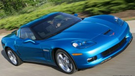 Chevrolet Corvette Grand Sport Wide Desktop
