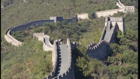 China Great Wall Photo