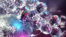 Christmas Glas Balls