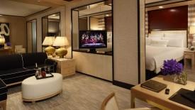 Classy Room Hotel Style