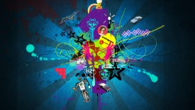 Cool Graphic Design Wallpapers