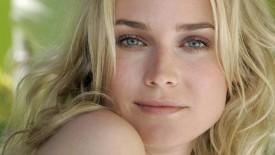 Diane Kruger Beautiful Woman Girl Actress Sexy Blonde Desktop