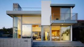 Dream House With Futuristic Design Homes Interior