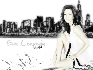 Eva Longoria Hot Babe Girl x Desktop