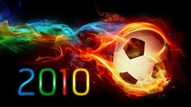 Fifa World Cup Ball 20101 Widescree N