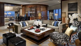 Five Stars Interior Design Wallpaper