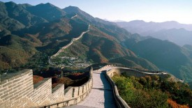 Great Wall China Desktop