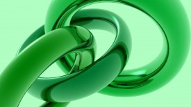 Green Circle Water HD Wallpaper Widescreen