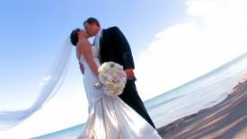 Hot Kiss Wedding