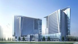 Hotel HD 3D Architecture