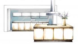 Kitchen Interior Design  1080p Wallpapers Download
