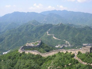 Landscapes Architecture Great Wall China