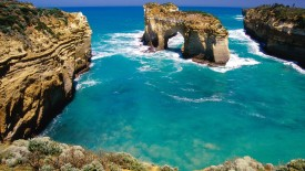 Loch Ard Gorge Australia Hd Widescreen Wallpapers HD Pic