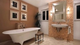 Luxury Modern Remodel Bathroom Designs