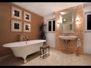 Luxury Modern Remodel Bathroom Designs