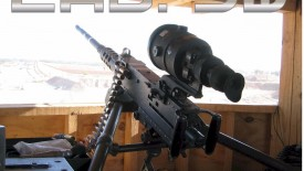 Machine Gun Weapons 50 Cal