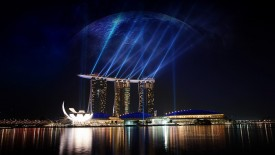 Marina Bay Sands Singapore Hd 1080p Wallpapers Download HD Pic