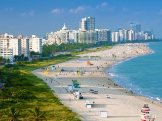 Miami Beach USA Wallpapers HD Wallpaper HD Pic