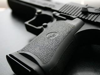 Pistol Desert Eagle Best Weapons