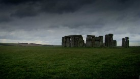 Stonehenge Wonders Wonder World