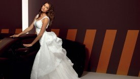 Wedding Dresses Background