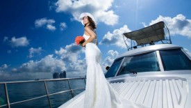 Wedding Dresses Ideas Background HD Wallpaper