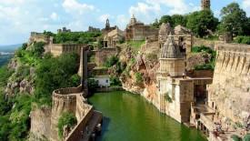 World Wonders Castle Architecture
