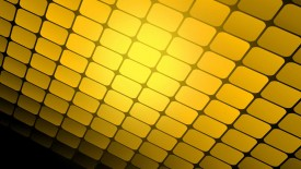 Yellow Abstract Colour HD Background