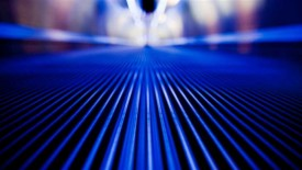 Your Blue Vegas Mac Wallpaper