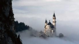 castles neuschwanstein desktop HD