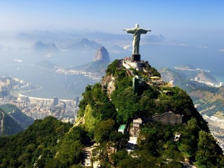 Beautiful Landscape of Brazil 2014