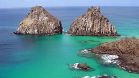 Fernando de Noronha – Brazil Wallpaper Background