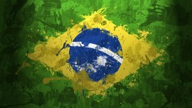 Outstanding Brazil wallpaper