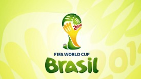 World Cup Soccer 2014