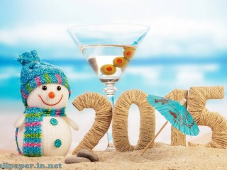 Collection Of New Year 2015 HD Wallpapers – Start Wallpaper