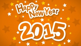 Top happy new year 2015 cards on 2015 over internet